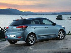 Ver foto 25 de Hyundai i20 (IB) 2014