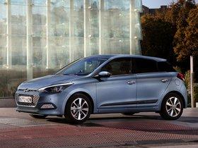Ver foto 24 de Hyundai i20 (IB) 2014
