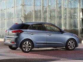 Ver foto 23 de Hyundai i20 (IB) 2014