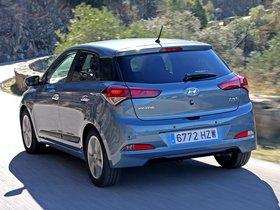 Ver foto 22 de Hyundai i20 (IB) 2014