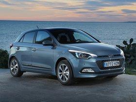 Ver foto 19 de Hyundai i20 (IB) 2014