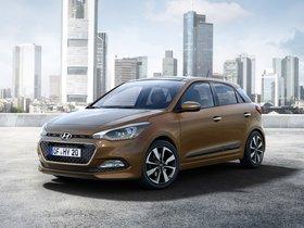 Ver foto 16 de Hyundai i20 (IB) 2014