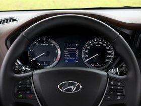Ver foto 14 de Hyundai i20 2014