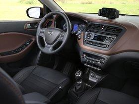 Ver foto 12 de Hyundai i20 (IB) 2014