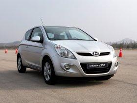 Ver foto 9 de Hyundai i20 3 puertas 2009