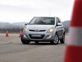 Ver foto 3 de Hyundai i20 3 puertas 2009