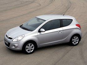 Ver foto 23 de Hyundai i20 3 puertas 2009