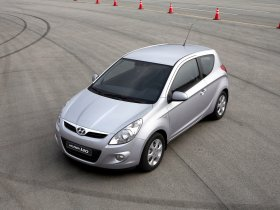 Ver foto 22 de Hyundai i20 3 puertas 2009