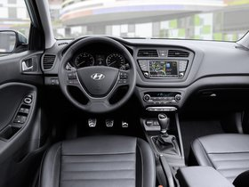 Ver foto 4 de Hyundai i20 Active 2015