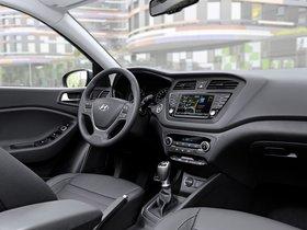 Ver foto 3 de Hyundai i20 Active 2015
