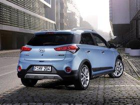 Ver foto 2 de Hyundai i20 Active 2015