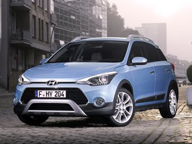 Fotos de Hyundai i20 Active