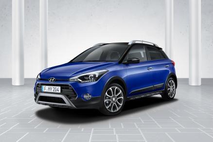 Hyundai i20 Active 1.0 Tgdi Klass 100