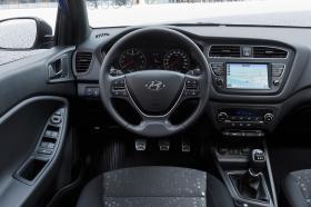 Ver foto 12 de Hyundai i20 Active 2018
