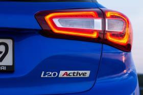Ver foto 6 de Hyundai i20 Active 2018