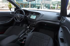 Ver foto 2 de Hyundai i20 Active 2018
