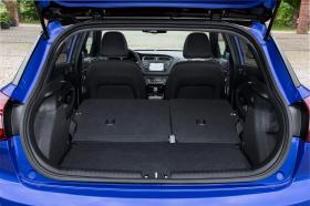Ver foto 5 de Hyundai i20 Active 2018