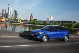 Ver foto 10 de Hyundai i20 Active 2018