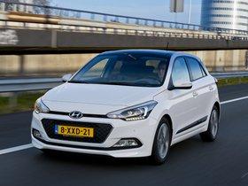 Ver foto 11 de Hyundai i20 Blue 2014