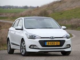 Ver foto 9 de Hyundai i20 Blue 2014