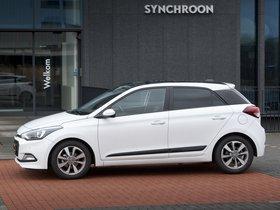 Ver foto 2 de Hyundai i20 Blue 2014
