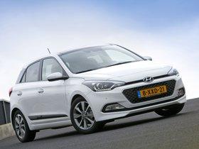 Ver foto 20 de Hyundai i20 Blue 2014