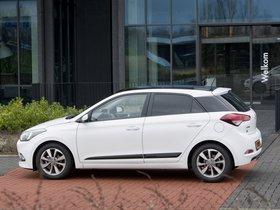 Ver foto 19 de Hyundai i20 Blue 2014