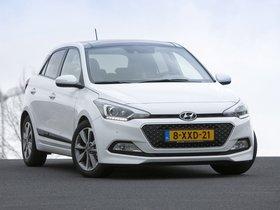 Ver foto 18 de Hyundai i20 Blue 2014