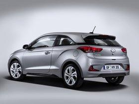 Ver foto 6 de Hyundai i20 Coupe 2015