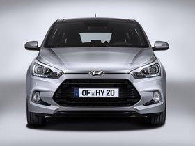 Ver foto 5 de Hyundai i20 Coupe 2015
