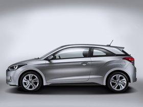 Ver foto 4 de Hyundai i20 Coupe 2015