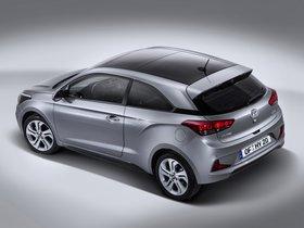 Ver foto 2 de Hyundai i20 Coupe 2015