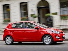 Ver foto 4 de Hyundai i20 UK 2012