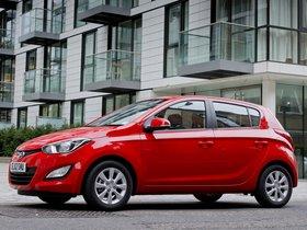 Ver foto 3 de Hyundai i20 UK 2012
