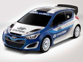 Ver foto 14 de Hyundai i20 WRC 2013