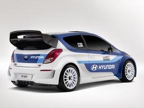 Ver foto 13 de Hyundai i20 WRC 2013