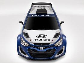Ver foto 8 de Hyundai i20 WRC 2013
