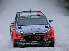Ver foto 9 de Hyundai i20 WRC 2016