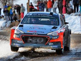 Ver foto 8 de Hyundai i20 WRC 2016