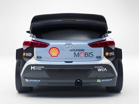 Ver foto 5 de Hyundai i20 WRC 2016