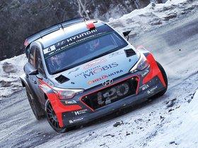 Ver foto 10 de Hyundai i20 WRC 2016