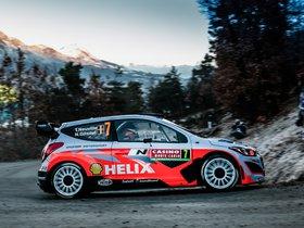 Ver foto 11 de Hyundai i20 WRC 2014