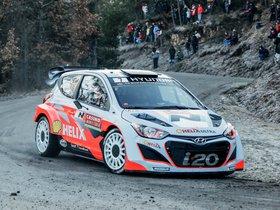 Ver foto 10 de Hyundai i20 WRC 2014