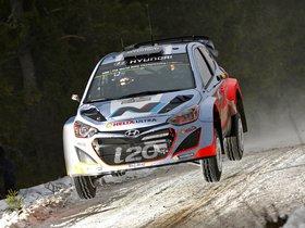 Ver foto 21 de Hyundai i20 WRC 2014