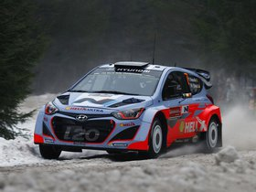 Ver foto 19 de Hyundai i20 WRC 2014