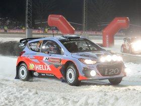 Ver foto 18 de Hyundai i20 WRC 2014