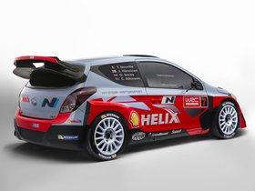 Ver foto 5 de Hyundai i20 WRC 2014