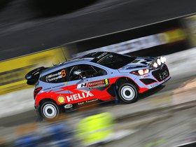 Ver foto 17 de Hyundai i20 WRC 2014