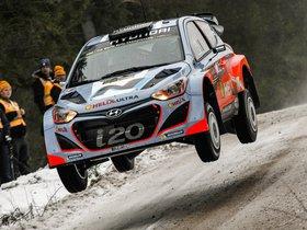 Ver foto 16 de Hyundai i20 WRC 2014