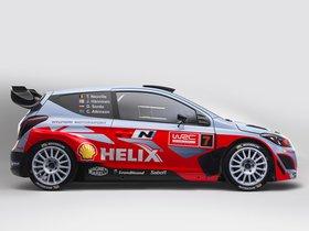 Ver foto 2 de Hyundai i20 WRC 2014